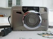 Pentax Kamera