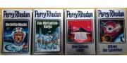 Perry Rhodan Silberbände,