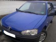 Peugeot 106, 50PS,
