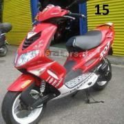 Peugeot Speedfight 2