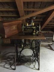 antikes beistelltischchen eisen um 1880 90 historismus in n rnberg sonstige m bel. Black Bedroom Furniture Sets. Home Design Ideas