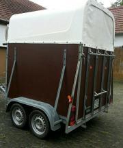 pferdeanhaenger polydach tiermarkt tiere kaufen. Black Bedroom Furniture Sets. Home Design Ideas