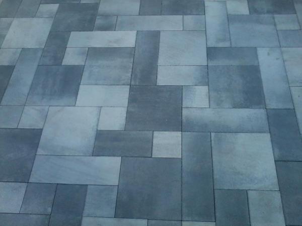 pflasterstein terrassenplatten platten uhl deli. Black Bedroom Furniture Sets. Home Design Ideas