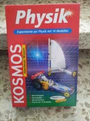 Physik Baukasten
