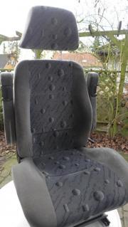 Pilotsitz, Sportscraft 8.