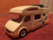 Playmobil Family Camper (