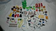 PLAYMOBIL Kleinteile Sammlung