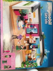 playmobil luxus villa