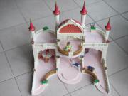 Playmobil Märchenschloss / Prinzessinenschloss
