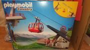 Playmobil Seilbahn