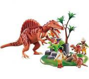 Playmobil ~ Spinosaurus mit