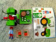 Playmobil Trecker 3074