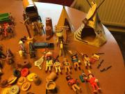 Playmobile Western
