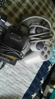 PlayStation 1 Zubehör