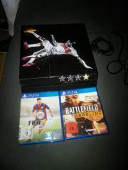 Playstation 4 1