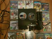 Playstation mit 17
