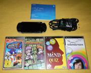 Playstation Portable PSP-
