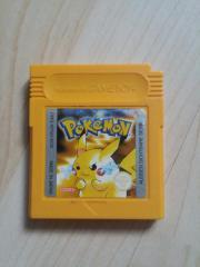 Pokémon Gelbe