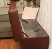 truhenbank haushalt m bel gebraucht und neu kaufen. Black Bedroom Furniture Sets. Home Design Ideas