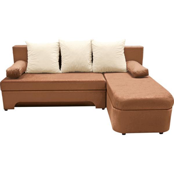 ecksofa braun np 200 euro sehr gut erhalten. Black Bedroom Furniture Sets. Home Design Ideas
