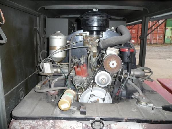 porsche 356 motor in ludwigsburg porsche teile kaufen und verkaufen ber private kleinanzeigen. Black Bedroom Furniture Sets. Home Design Ideas