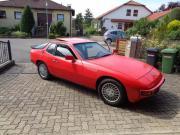 Porsche 924 Targa