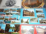 Postkarten aus aller