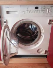 einbau waschmaschine haushalt m bel gebraucht und. Black Bedroom Furniture Sets. Home Design Ideas