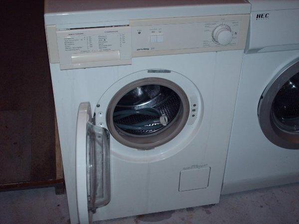 privileg waschmaschine mit 1 jahr gew hrleistung in. Black Bedroom Furniture Sets. Home Design Ideas