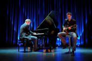 Professionelles Musik Duo