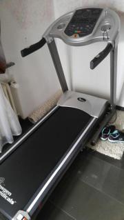 laufband mit motor sport fitness sportartikel gebraucht kaufen. Black Bedroom Furniture Sets. Home Design Ideas