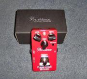 Providence Overdrive, Flame
