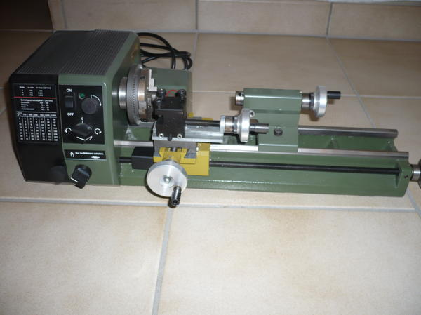 Proxxon Drehmaschine PD 230 in Rottenburg - Werkzeuge ...