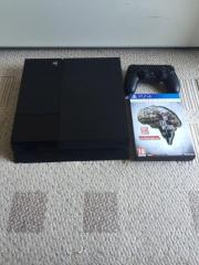 ps4 sehr gute
