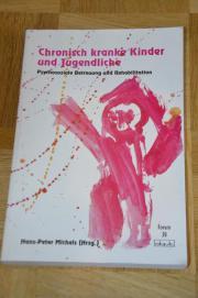 Psychologie Buch chronisch