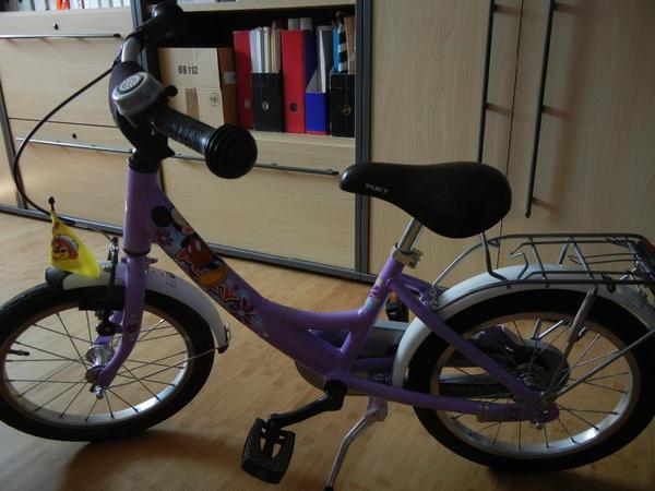 fahrrad m dchen neu und gebraucht kaufen bei. Black Bedroom Furniture Sets. Home Design Ideas