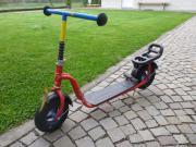 Puky Roller Luftbereift