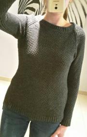 Pullover Strick H&
