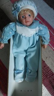 Puppe - Versand mögl. -