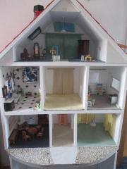 puppenhaus beleuchtung kaufen gebraucht und g nstig. Black Bedroom Furniture Sets. Home Design Ideas