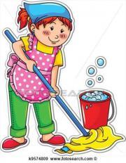 Stellengesuche putzfrau