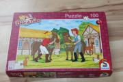 Puzzle Bibi und