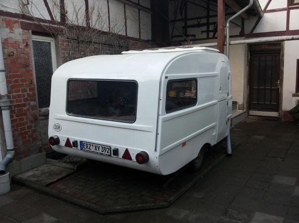 qek junior in erfurt wohnwagen kaufen und verkaufen ber. Black Bedroom Furniture Sets. Home Design Ideas