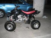 Quad TE 450