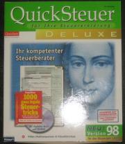 QuickSteuer Delux 2001