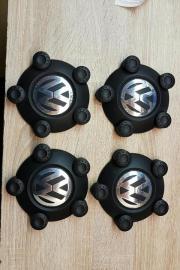 Radnabendeckel Original VW