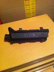 Rail Verteilerrohr + Drucksensor