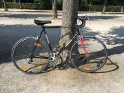 Raleigh Fahrrad(rennrad)
