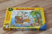 Ravensburger Puzzle Mauseschlau