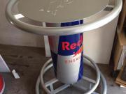 Red Bull Tisch